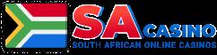 SAcasino logo